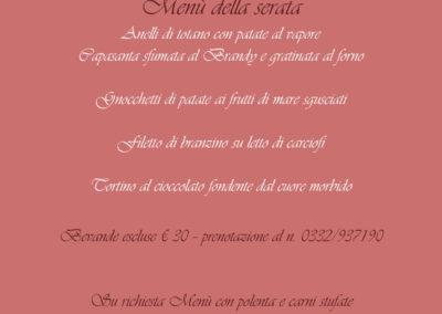 San Valentino 14.02.19
