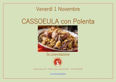 Cassoeula 1.11.19