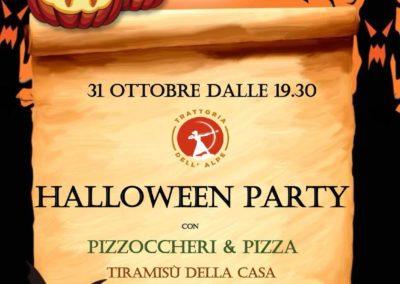 Halloween 31.10.19
